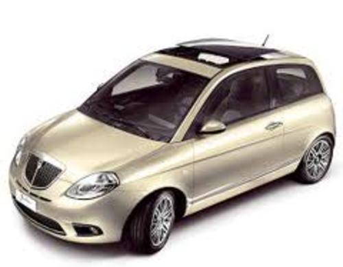 Lancia Ypsilon Service Repair Manual 2003-2007 - Download Manuals &...