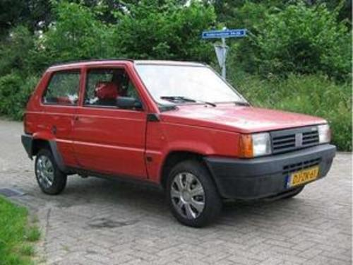 Pay for Fiat Panda Service Repair Manual 1981-1991