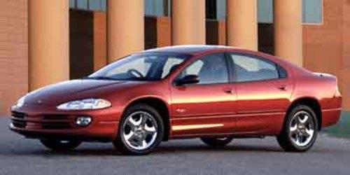 Pay for Dodge Intrepid Service Repair Manual 2002