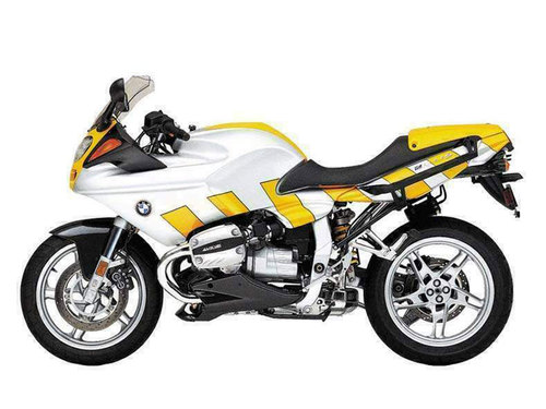Pay for BMW R1100S Service Repair Manual