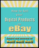 Thumbnail Discover How To Sell Your Digital Products On eBay!