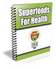 Thumbnail Superfoods For Health