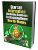 Thumbnail Start An Information Marketing Business Exchanging Know How