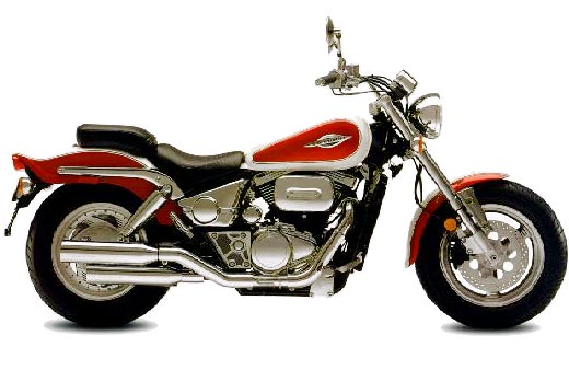 Thumbnail 1997 - 2003 Suzuki Marauder VZ800 Service Shop Workshop Repair Manual + BONUS Parts Manual VZ 800