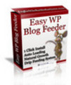 Thumbnail Easy WP Blog Feeder