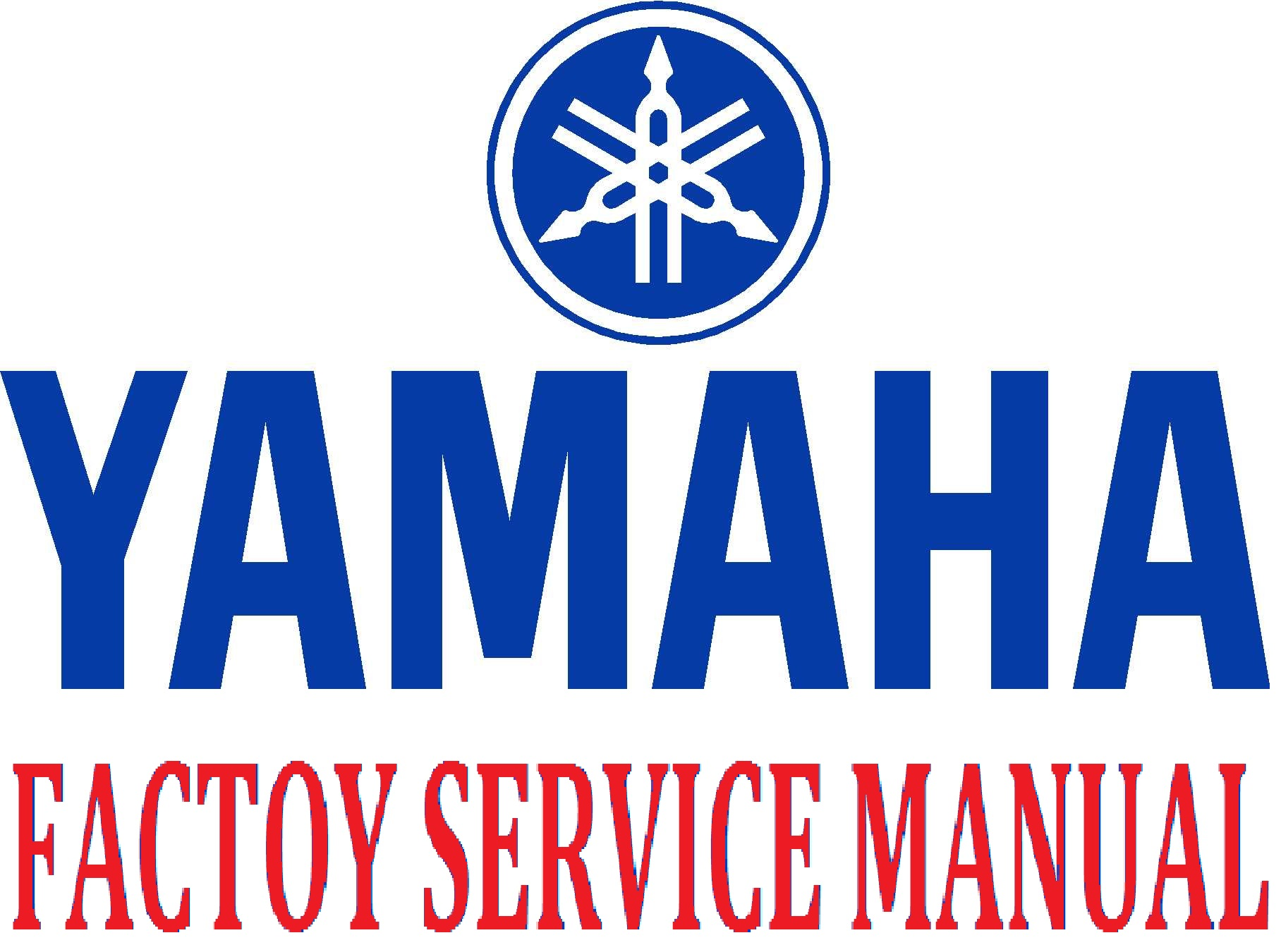 Thumbnail 1999 Yamaha VX500SX / VMAX 700 DELUXE Snowmobile Service  Repair Maintenance Overhaul Workshop Manual