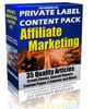 Thumbnail 35 Affiliate Marketing Articles w/ PLR Rights