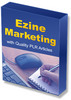 Thumbnail Ezine Marketing PLR Articles