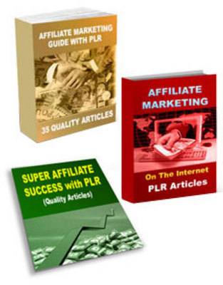 Pay for Affiliate Marketing Guides Collection