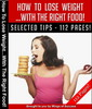 Thumbnail How To Lose Weight With The Right Food