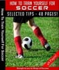 Thumbnail How To Train Yourself For Soccer