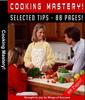 Thumbnail Cooking Mastery