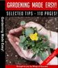 Thumbnail Gardening Made Easy