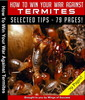 Thumbnail How To Win Your War Against Termites