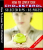 Thumbnail How To Lower Your Cholesterol