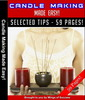 Thumbnail Candle Making Made Easy