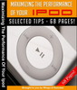 Thumbnail Maximizing The Performance Of Your iPod