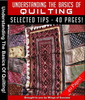 Thumbnail Understanding The Basics Of Quilting