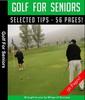 Thumbnail Golf For Seniors