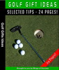 Thumbnail Golf Gift Ideas
