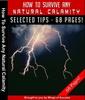 Thumbnail How To Survive Any Natural Calamity