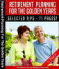 Thumbnail Retirement Planning For The Golden Years