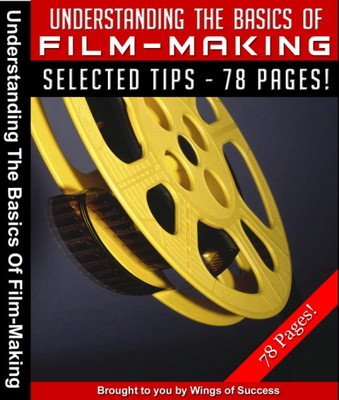 Pay for Understanding the Basics of Film Making