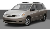 Thumbnail 2004 - 2007 TOYOTA SIENNA REPAIR MANUAL