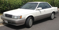 Thumbnail 1991 - 1992 LEXUS ES 250 REPAIR MANUAL