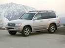 Thumbnail 1998 - 2007 TOYOTA LAND CRUISER REPAIR MANUAL