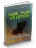 Thumbnail Herbal Healing For Everyone