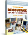 Thumbnail How To Create Beautiful Decoupage Projects Step By Step