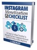 Thumbnail Instagram Monetization Checklist For Newbies