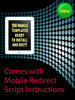 Thumbnail 100 Mobile Templates