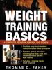 Thumbnail weight trainning basics Thomas Fahey