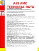 Thumbnail AJS AMC TECHNICAL DATA
