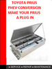 Thumbnail Toyota Prius PHEV Conversion Kit make it a plug in 2010 - 20