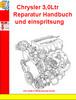 Thumbnail Chrysler 3,0Ltr Reparatur Handbuch und einspritsung