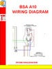 Thumbnail BSA A10 WIRING DIAGRAM