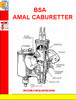 Thumbnail BSA AMAL CABURETTER