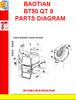 Thumbnail BAOTIAN BT50 QT 9 PARTS DIAGRAM