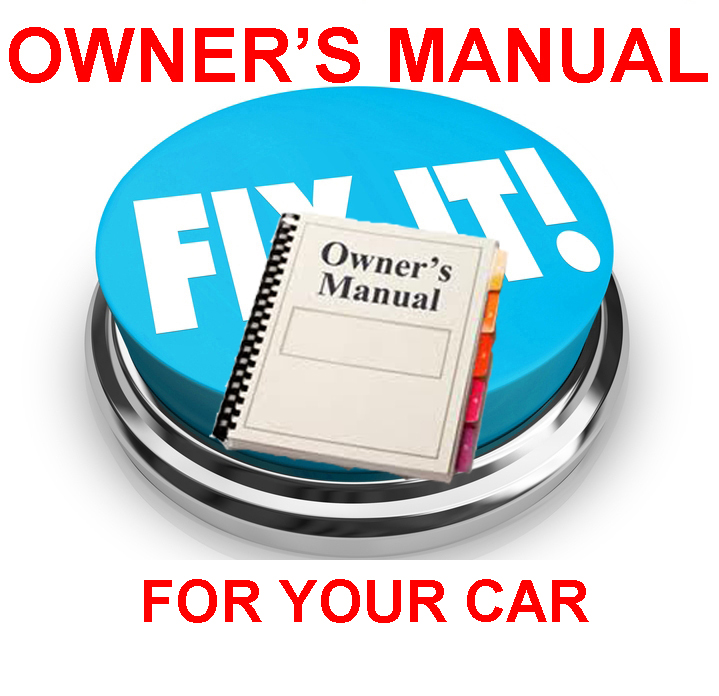 SAAB 92X OWNERS MANUAL