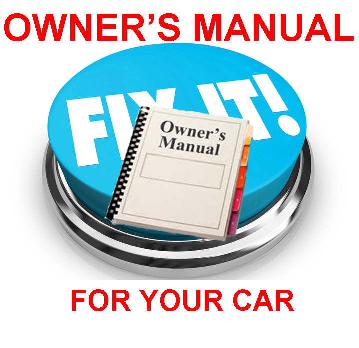 Thumbnail JEEP WRANGLER 2004 OWNERS MANUAL