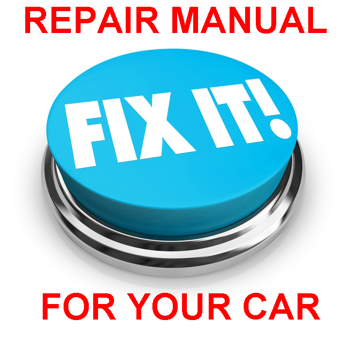 FIAT SEICENTO 1997 SERVICE REPAIR MANUAL
