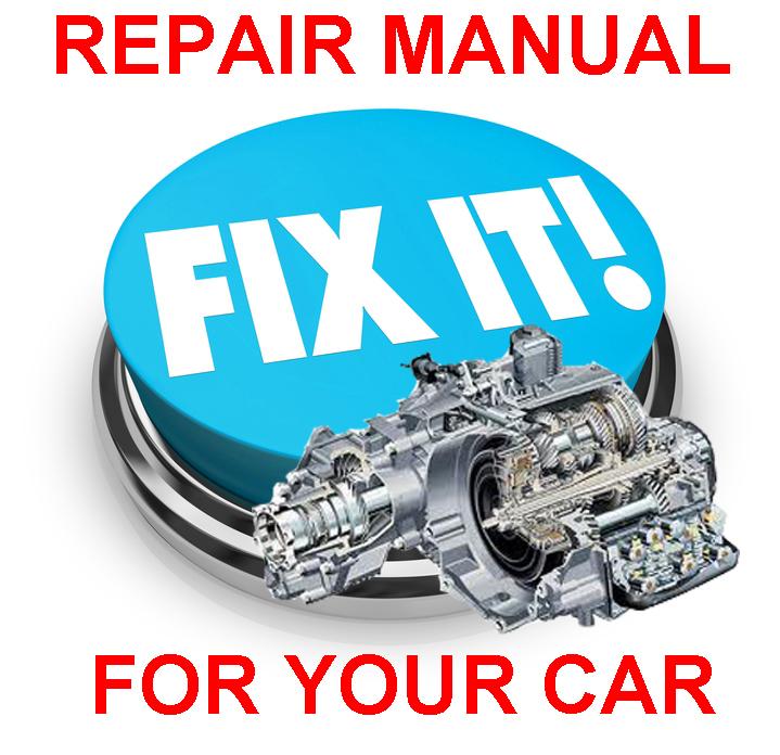 Thumbnail MINI AUTOMATIC GEARBOX REPAIR MANUAL