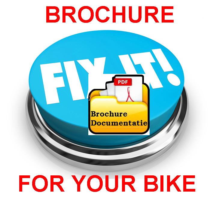 Thumbnail BSA BROCHURE 1971