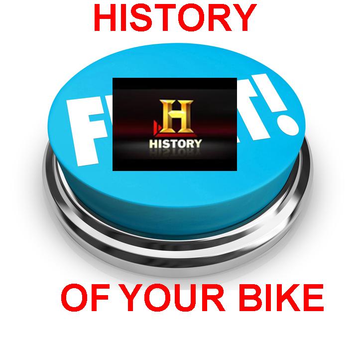 Thumbnail DNEPR HISTORY DFMC M72 URAL