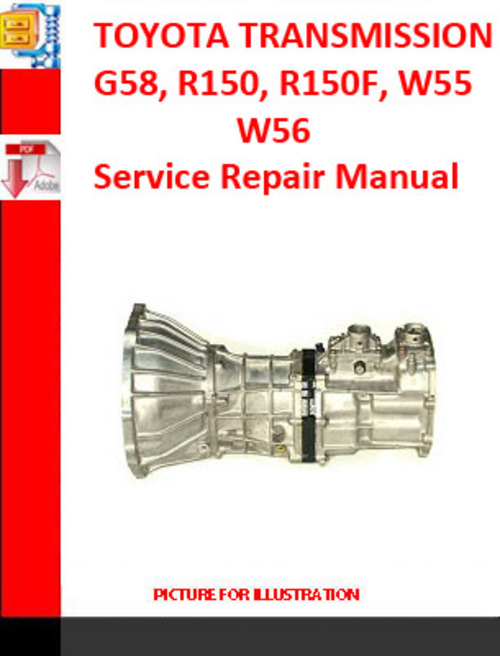 how to rebuild a toyota 5 speed manual transmission