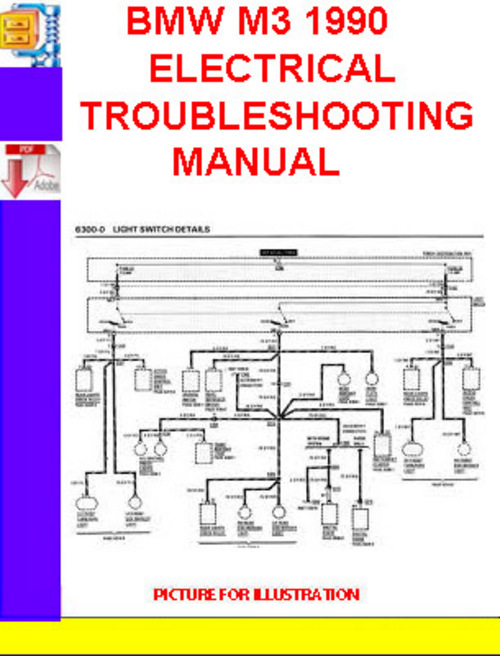 Bmw Manual  U2013 Page 7  U2013 Best Repair Manual Download