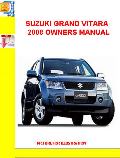 Suzuki Grand Vitari Customer Complaints